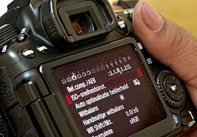 Digitale Fotografie 1 CVO Scala